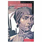 img - for Women and Work in Russia, 1880-1930 book / textbook / text book