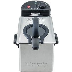 H.Koenig DFX300 Friggitrice Professionale