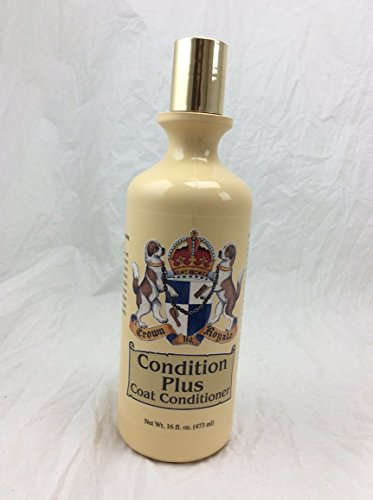 Crown Royale Conditioner Plus -16 Oz