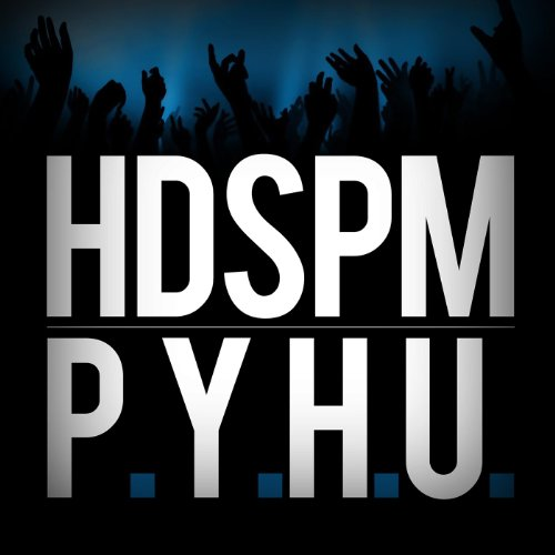 P.Y.H.U. (Original Mix) (P H Soda compare prices)