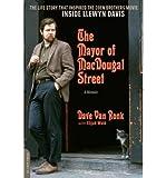[( The Mayor of Macdougal Street: A Memoir By Van Ronk, Dave ( Author ) Paperback Oct - 2013)] Paperback