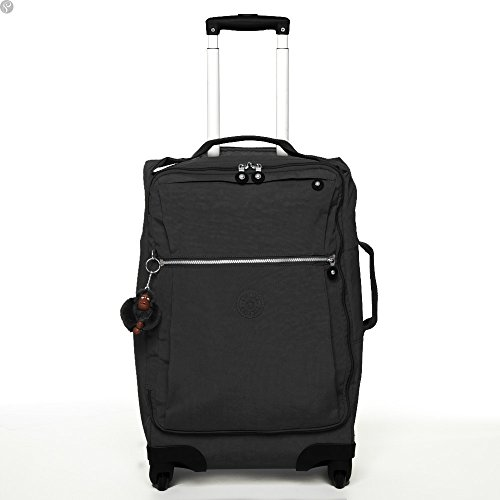 Kipling Darcey Solid Small Wheeled Luggage, One Size