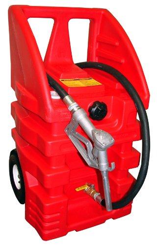 Moeller Gas Walker Fuel Transfer Tank (14-Gallon)