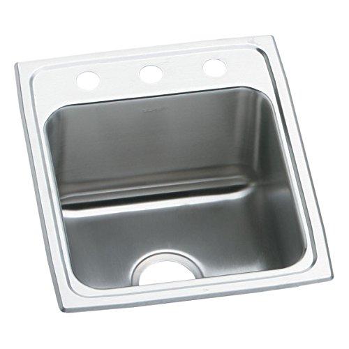 Elkay LRAD2922400 Sink Stainless Steel