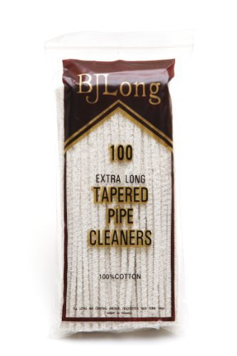 BJLong 100 Extra Long Tapered Pipe -