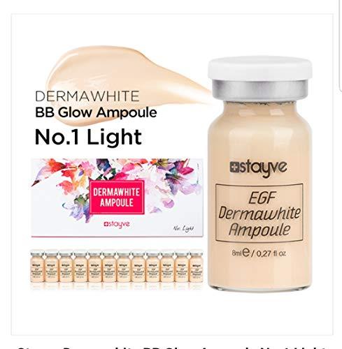 Dermawhite Amoule N0. 1