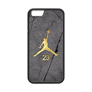 iPhone 6 Plus 5.5 Inch Cell Phone Case Black Jordan logo Phone cover J9717743