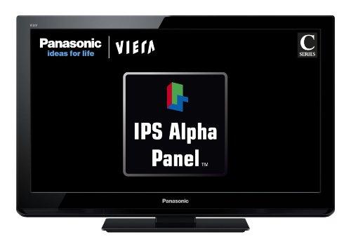 Panasonic VIERA TC-L32C3 32-Inch 720p LCD HDTV (2011 Model)