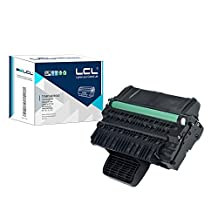 LCL Compatible for Samsung ML-D2850A (1-Pack,Black) Toner Cartridge for Samsung ML-2850D/ML-2851ND