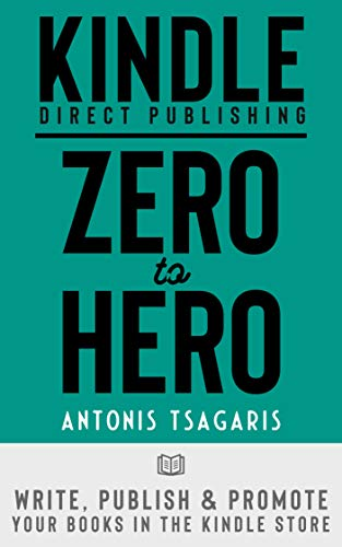 kdp direct publishing - 4