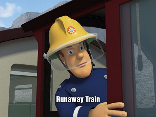 Fireman Lunch - Runaway Train