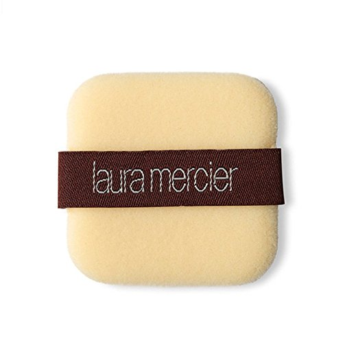 Laura Mercier Invisible Pressed Setting Powder for Women, 2 Count (Powder Pressed Puff)