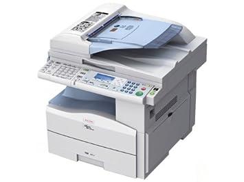 Ricoh Aficio MP 201 SPF - Impresora Multifunción: Amazon.es ...