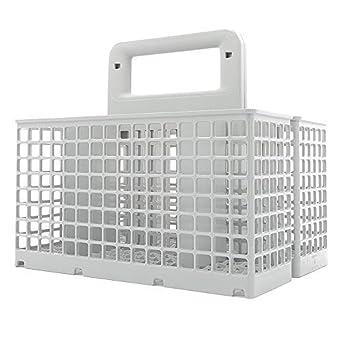 Whirlpool Dishwasher Cutlery Basket