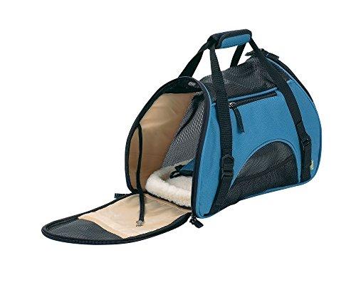 Bergan Pet Carrier - Small - Blue