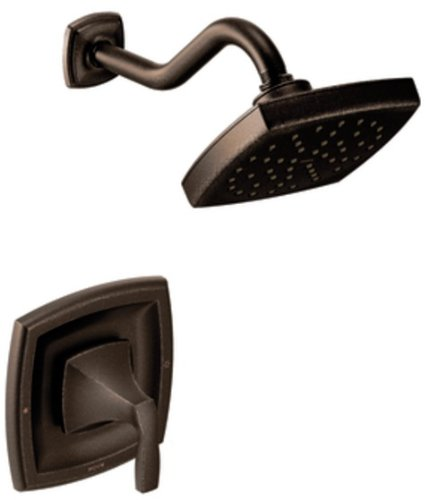 Moen T3692ORB Voss Moentrol Shower Only Volume Control, Oil Rubbed Bronze by Moen