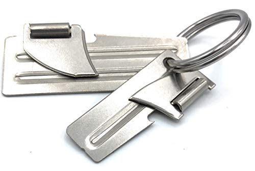 Military Openers Stainless 3 Piece Bundle product image