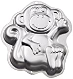 Wilton Monkey Shaped Pan