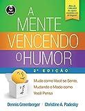capa de A Mente Vencendo o Humor