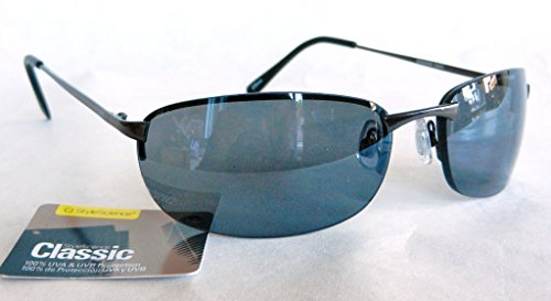 Classic Mens Sport Sunglasses (899) 100% UVA & UVB Protection+ FREE BONUS MICROSUEDE CLEANING - Sunglasses Ban Driving Ray