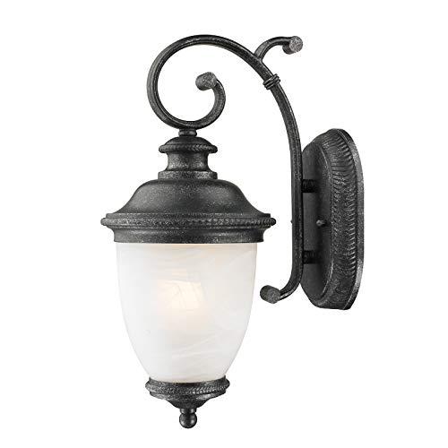 Laurel Designs Outdoor Wall Light in US - 1