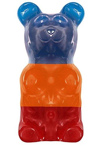 5 pound gummy bear - 3