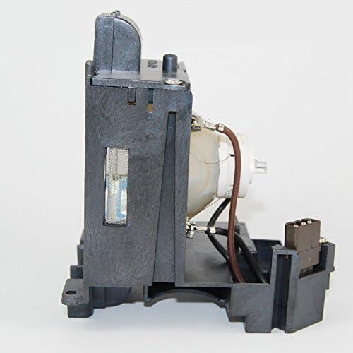 Sanyo PLC-WTC500AL Projector Lamp with Original OEM Ushio Bulb