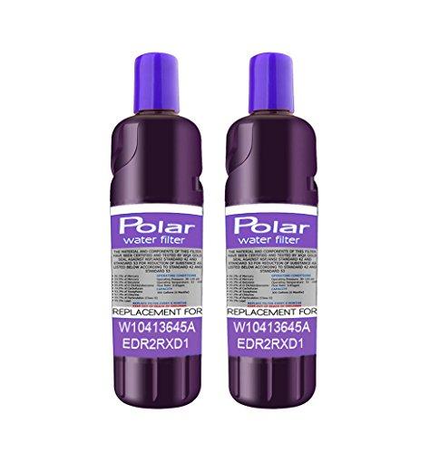 Polar W10413645A, Pur Filter 2, EDR2RXD1
