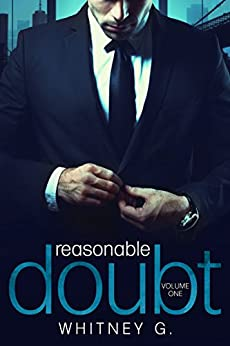 Reasonable Doubt by [G. , Whitney ]