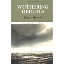 Wuthering Heights (Case Studies in Contemporary Criticism)