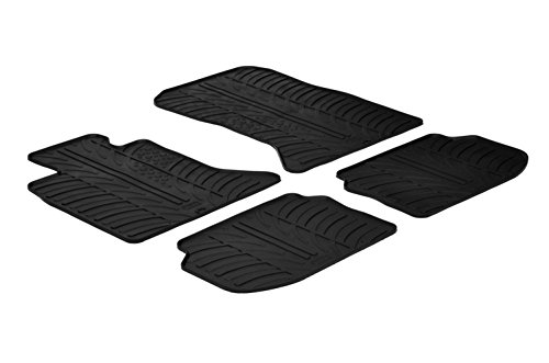 5 Series Custom Floor Mats - 7