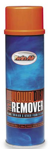 Twin Air 159006 Liquid Dirt Remover Spray (500 Ml)