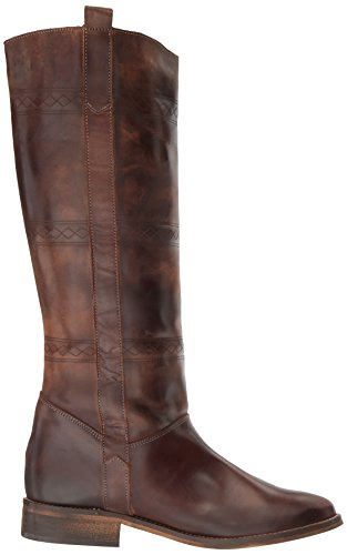 Musse Western amp; Women's Brown Boot Cloud Amei AWU76Aq