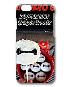Case Cover For Apple Iphone 4/4S 3D PC case,Cute Case Cover For Apple Iphone 4/4S with Rice Krispie Treats