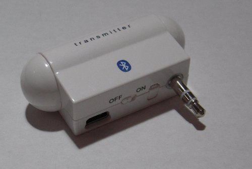 Nolan Tx 3.5 mm (White) Generic