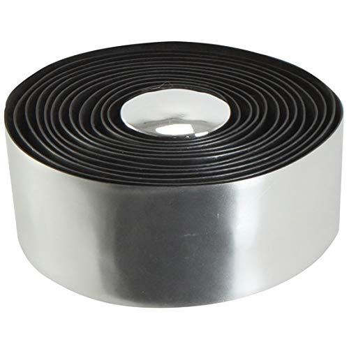 Soma Fabrications Handlebar Tape Metallic Shiney Chrome ()