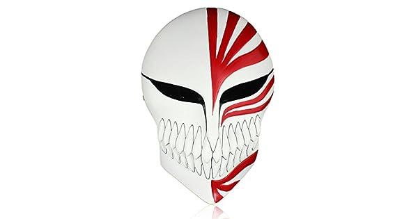 Amazon.com: K.N. Anime Bleach Ichigo Kurosaki de Halloween ...