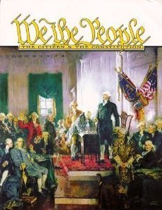 We the People The Citizen & The Constitution