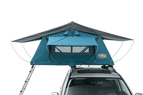 TEPUI Explorer Ayer Rooftop Tent