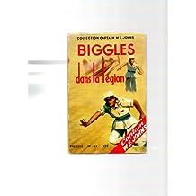 Biggles dans la légion.