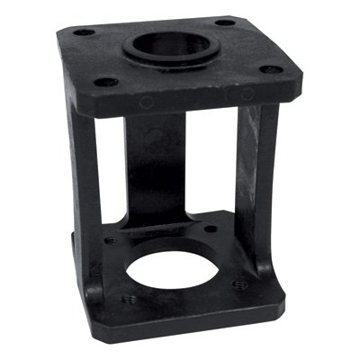 (Concentric/Haldex Hydraulic Pump Mounting Bracket - 4in.L )