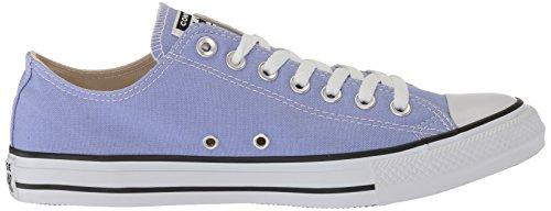 Converse Chuck Taylor All Star Seasonal Canvas Low Top Sneaker Twilight Pulse