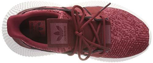 Gimnasia Maroon Para Mujer W noble Zapatillas Adidas solar Prophere Trace Maroon Red De Marrón trace Red wqW4PFIXnF