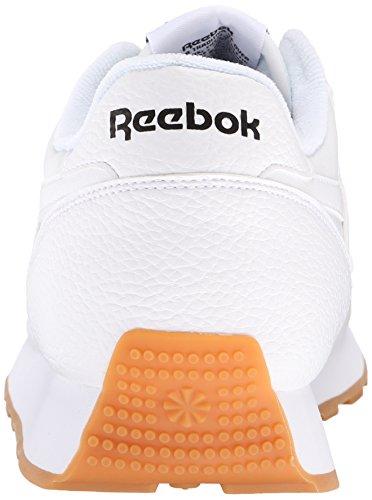 Reebok Cl Renaissance Gum Piel Zapatillas