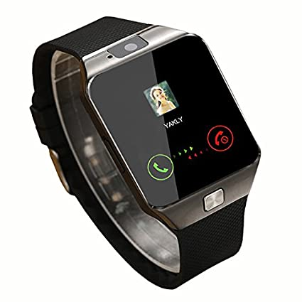 42db3af8386 MECKWELL Bluetooth Smart Watch supports 3G