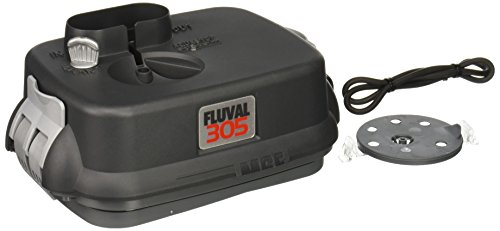 Fluval MSF Motor Housing for Canister Filter, 2/3by 6 by 9-Inch