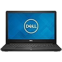 Dell Inspiron 15 3000 Laptop, 15.6 Screen, Intel Core i3, 8GB RAM, 1TB HD, Windows 10 Home