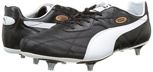 Puma esito classico sG-noir-blanc/bronze