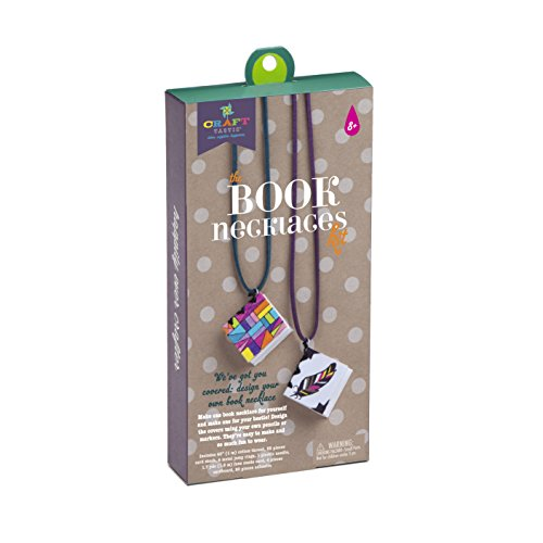 Nice Ann Williams Group Book Necklaces Craft Kit free shipping