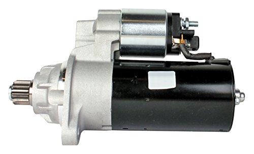 HELLA 8EA 012 527-361 Starter, Zä hnezahl 10, Spannung: 12V, Leistung: 2kW Hella KGaA Hueck & Co.